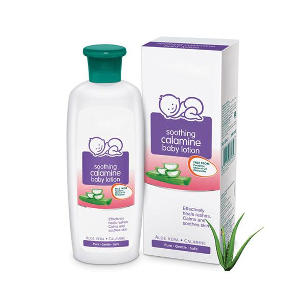 Skincare Body Lotion